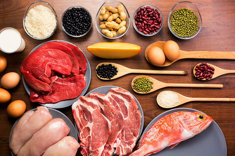 How To Protect The Nutrient Content of Foods While Cooking