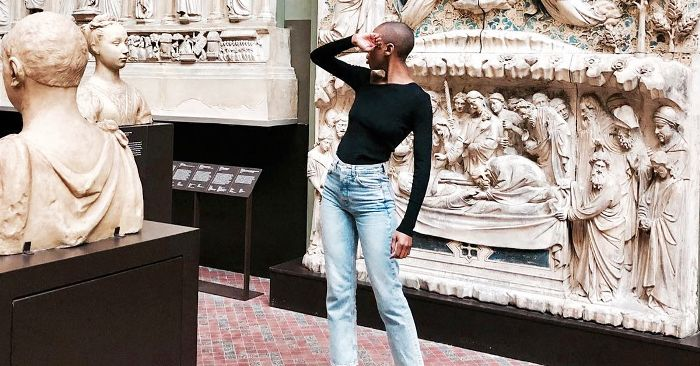 The Best High-Street Denim From Topshop, Monki and Arket