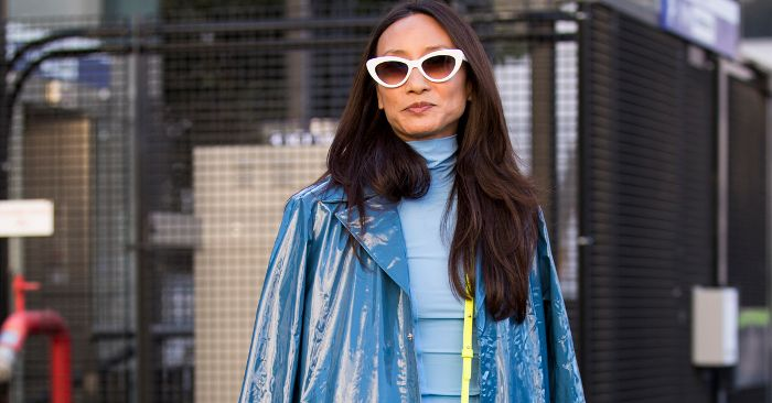 See and Shop 5 Colour Trends From Street Style