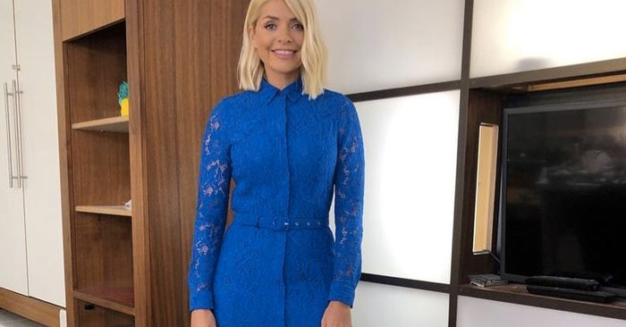 Holly Willoughby's This Morning Style: Buy Her Clothes