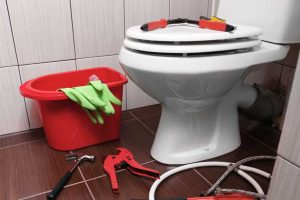 Why is my toilet always clogged?