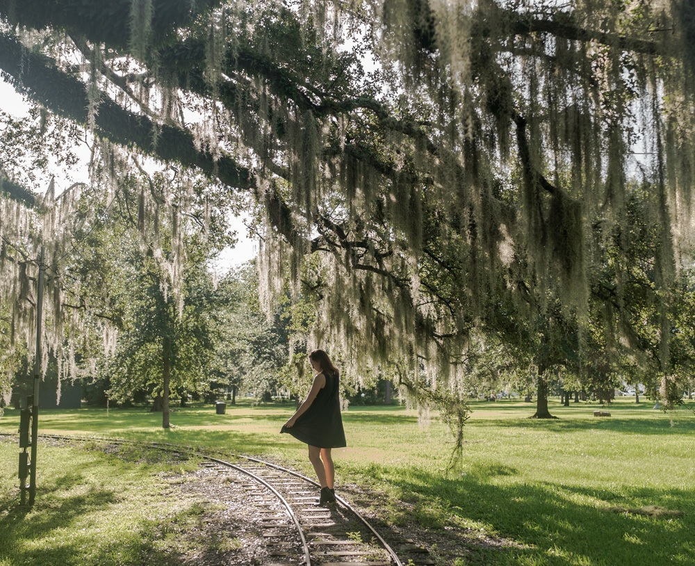 The Ultimate Solo Female Travel Guide to New Orleans