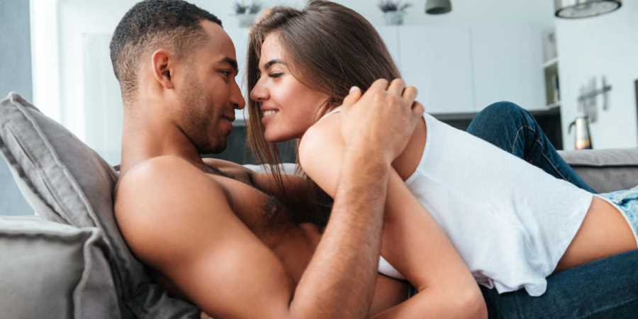 """Afterplay as an """"antidote"""" to the sexual problem"""